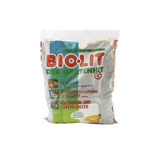 Prodotti naturali per le piante
