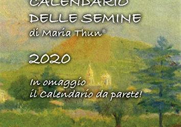 Calendario lunare